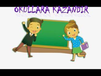 Düzce - Okullara Kazandır izle