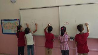 4.Sınıf 4,5 ve 6 basamaklı doğal sayılar izle