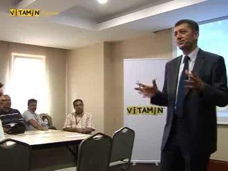 Sınıf Yönetimi / Prof. Dr. Ziya SELÇUK izle