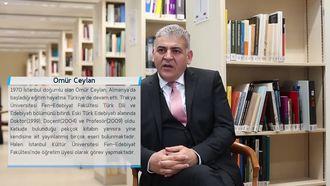 Türk Dili ve Edebiyatı - Ömür Ceylan izle