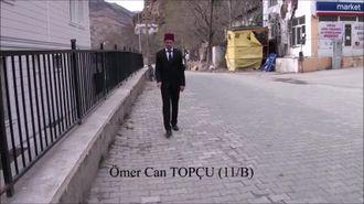 Değerler Eğitimi Mehmet Akif'e Vefa izle