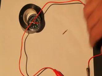 Elektromanyetik Alan (Alt ve Üst) izle
