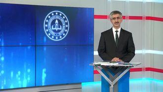 Din Öğretimi Genel Müdürü Sayın Nazif YILMAZ'ın Yılsonu Konuşması izle