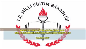 Kadirli 80. Yıl Cumhuriyet Anadolu Lisesi izle