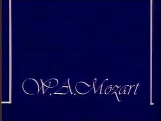 Çizgi Adam - Mozart, K. 545 C Piano Sonata izle