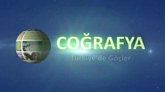 Türkiye'de Göçler izle