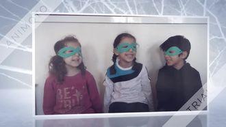 Montessori Projesi İle Gelen Yeni Yıl Dilekleri izle