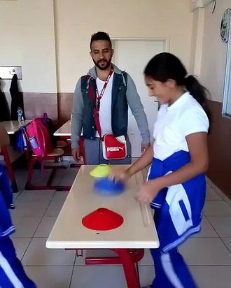 Eğitsel Oyun izle