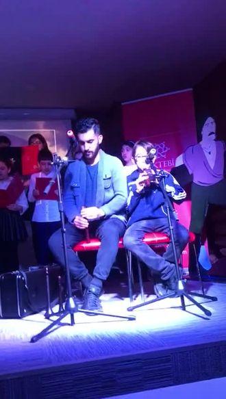 18 Mart 2018 Çanakkale Şehitlerini Anma Zaferi Programı Ataşehir Mektebim Okulları izle