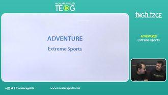 Extreme Sports izle