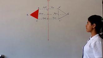 Yansıma Simetrisi izle