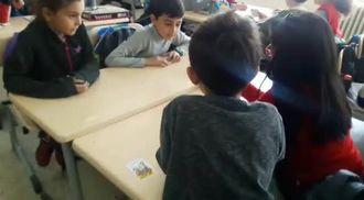 4/B sınıfı zeka oyunları oynuyor izle