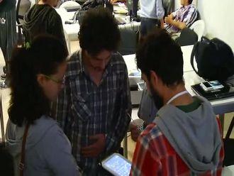 Eğitsel Mobil Uygulama Yarışması Sonuçlandı! izle