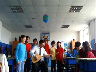 Çocuk Şarkıları 1- Bir Dünya Bırakın izle