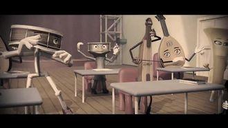 Bay Do' nun Müzik Sınıfı 1.bölüm - HOŞ GELDİN KEMAN izle