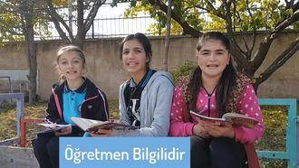 Karabulak YBO 24 Kasım Öğretmenler Günü Videosu izle
