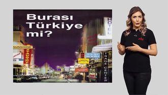 Neden Türkçe izle