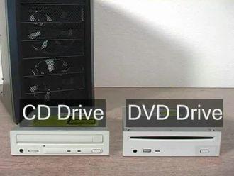 Dahili Bileşenlerin Kurulumu - Optik Sürücüler - DVD & Blu-ray izle
