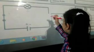Basit elektrik devresi(1. Sınıf öğrencisinden dinleyelim) izle