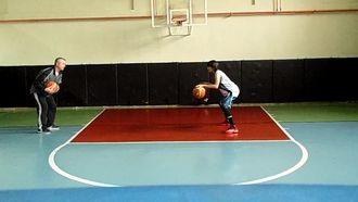 Basketbol Top Hakimiyeti 3 izle