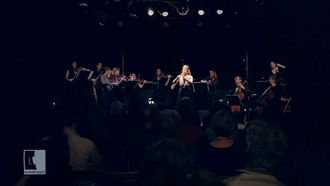 Lucie Horsch - Blokflüt -  Vivaldi 2 izle