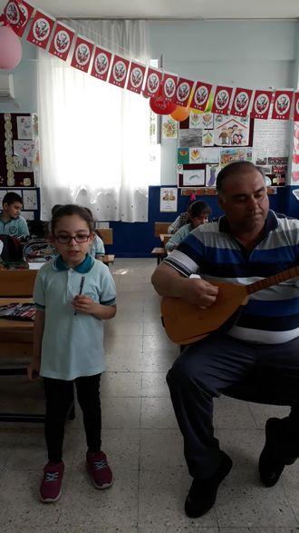 2-b sınıfı müzik icraası izle