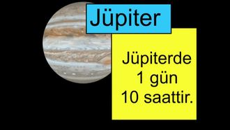 Jüpiter izle