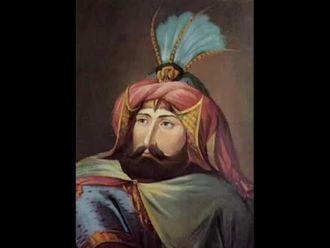 Uzzal Peşrev - 4. Murat izle