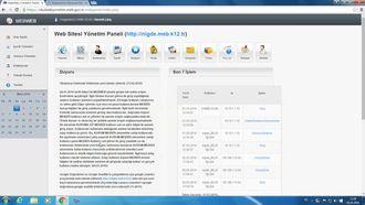 MEBWEB Ders 37 İçerikteki Metinlere Link Verme izle