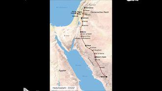 II.Abdülhamit ve demiryolları izle