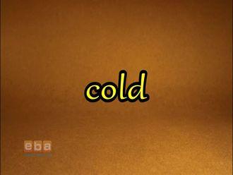 Cold izle