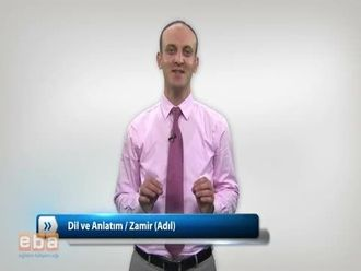 Zamir (Adıl) - 2 izle