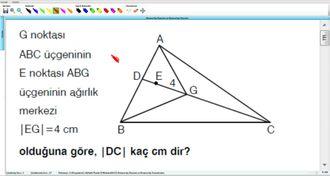 Kenarortay Kavramı Ve Kenarortay Teoremi 6 izle