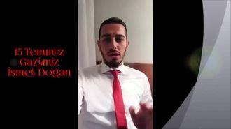 Gazilerimizden ve 7 Bölgeden İstiklal Marşı izle