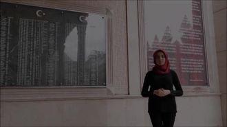 İşaret Dili İle Gülümse Anne Türküsü izle