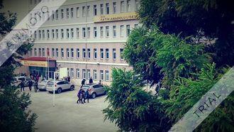 Rize Fatih Anadolu Lisesi eTwinning Okul Tanıtım Videosu izle