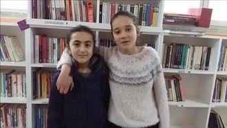 İzmir Ödemiş Bıçakçı Bedriye Baykaş O. - Değerler Eğitimi Hoşgörü izle