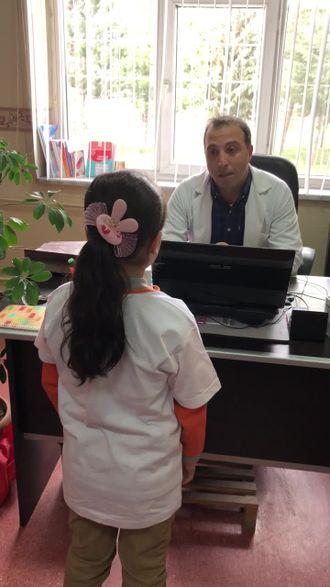Doktorluk mesleğinin zor ve kolay yönleri nelerdir? izle