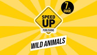 7-Grade-U4-WILD ANIMALS izle