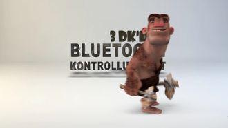 3 Dk'da Bluetooth Kontrollü Robot izle