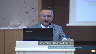 FATİH ETZ 2016 :  Egemen GÜLTEKİN -  ELEKTROY Genel Müdürü / Tanju YILDIZ -  Elektro... izle