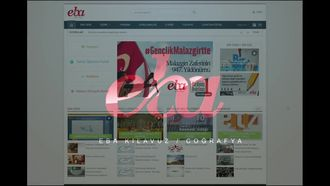EBA Kılavuz / Coğrafya izle