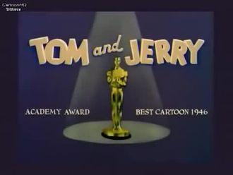 Tom and Jerry - In Concert 1 izle