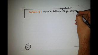 4. sınıf tartma problemleri izle
