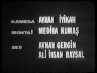 Öküzle Kurbağa (1962) izle