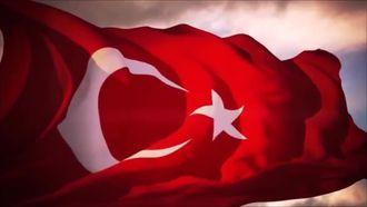 Son Söz (Türk Milletine-Türk Bayrağına) izle
