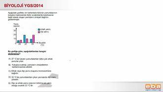 2014 YGS Gelişmeyi Etkileyen Faktörler izle