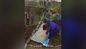 Türkiye bahçesi projesi-hisarönü ortaokulu-TÜBİTAK 4006 izle