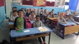 Öğrenci gözüyle öğretmen.Öğretmenlik nedir?Öğretmene saygı. izle