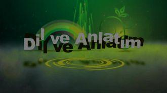 Türkçedeki Seslerin Özellikleri izle